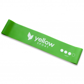 yellowLOOP band zielony (10-15kg)