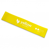 yellowLOOP band żółty (5-10kg)