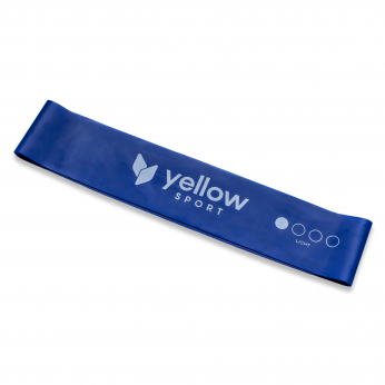 yellowLOOP band niebieski (1-5kg)